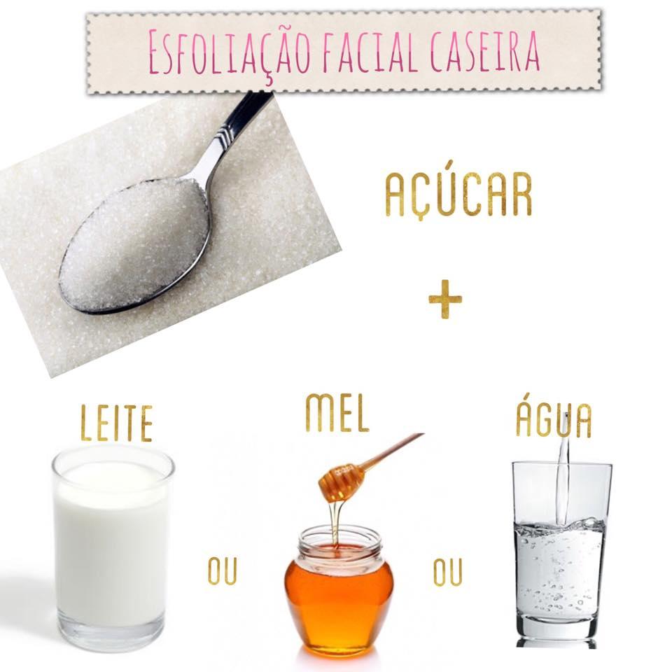 Extrêmement Cuidados caseiros para pele oleosa – Caracóis Meus SP01